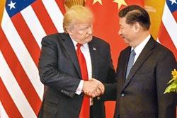 貿易戰風險飆 陸美對抗升級