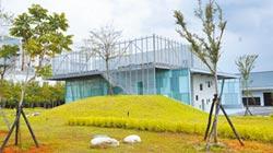 龜山柴油檢測站 獲綠建築標章