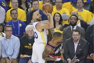 NBA》勇士打出這種數據 5年勝率高達91%