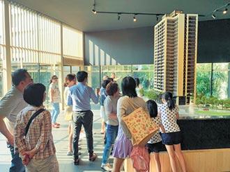 華威強強聯手合建案 讓國泰品牌在北投發威