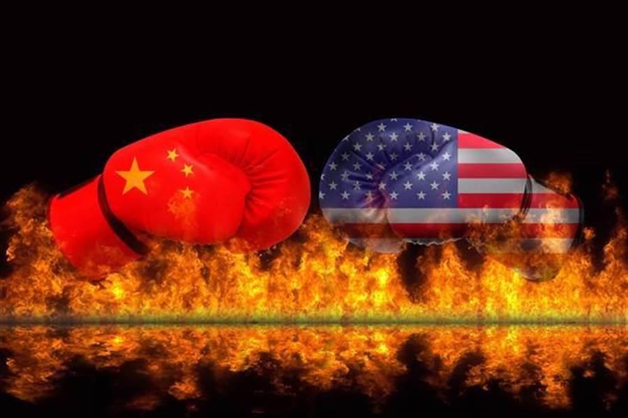 貿易戰再度升溫,美中雙方互祭關稅報復。(達志影像/Shutterstock)