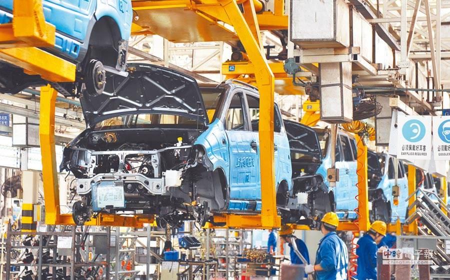 美銀美林策略師 David Hauner認為,汽車關稅的作用,其實就是上演「特洛伊木馬」,川普的終極目標,就是要求歐盟開放農產品市場。(圖/新華社)