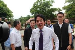 總統兼擱揆 賴清德問韓:你會不會太忙