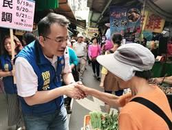 簡榮宗:監察委員不要淪為政治鬥爭的打手