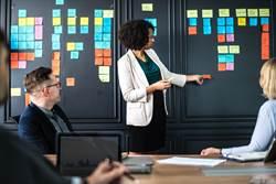 《簡報只是輔助,有目的過程才是本體-企劃的4大重點》
