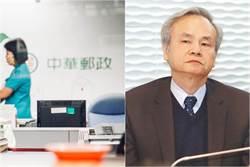 陳憲着上火線 批政治介入、駁不適任