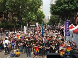 家長團體提「同性結合」 挺同方:行政司法會大亂