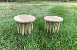 為愛而生 樹科大學生設計菜園椅獲好評