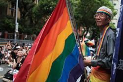 同婚專法二讀通過 同性可辦結婚登記