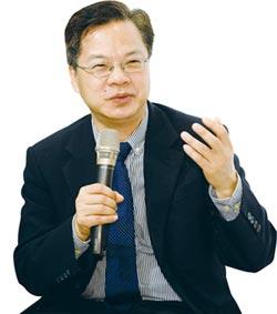 供應鏈轉移 官商不同調 龔明鑫:有望建立非紅供應鏈