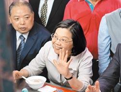 民進黨初選期程有得喬 蔡賴陣營明天再戰