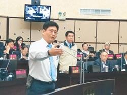 吳堂成否認 北辦涉民進黨初選