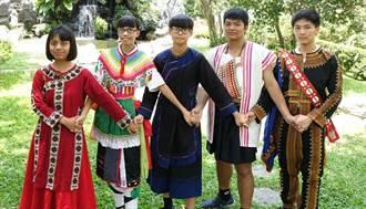 高市中山工商今年原住民學生升學成績亮眼