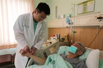 運將心肌梗塞昏迷 心導管配合低溫治療救命