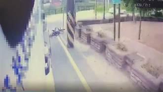 >OL騎腳踏車下班 慘遭預拌車輾斃