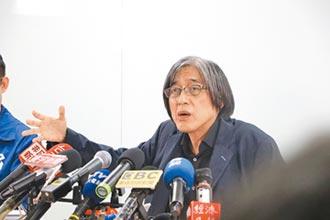 投標中華郵政物流園區爭議 詹宏志:政府任由蟑螂喬事情