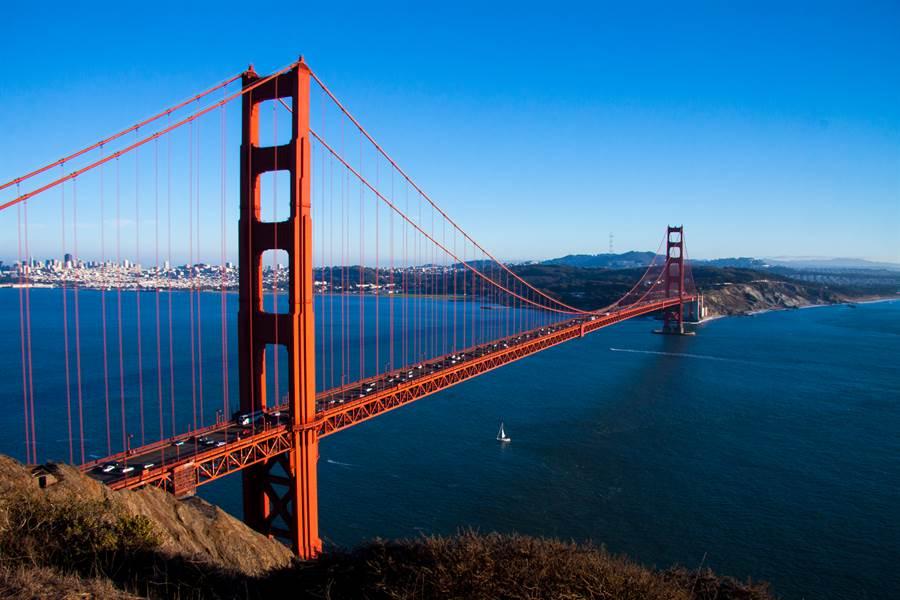 美國舊金山成為第一個禁用人臉辨識技術的城市。矽谷所在的地區推出這項禁令,引發許多討論。(達志影像/shutterstock提供)