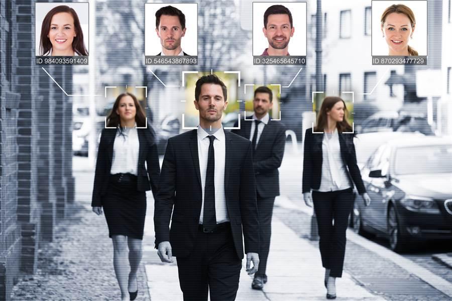 美國舊金山當地的監事會(類似當地議會)投票通過禁止政府相關機構使用人臉辨識技術。(達志影像/shutterstock提供)