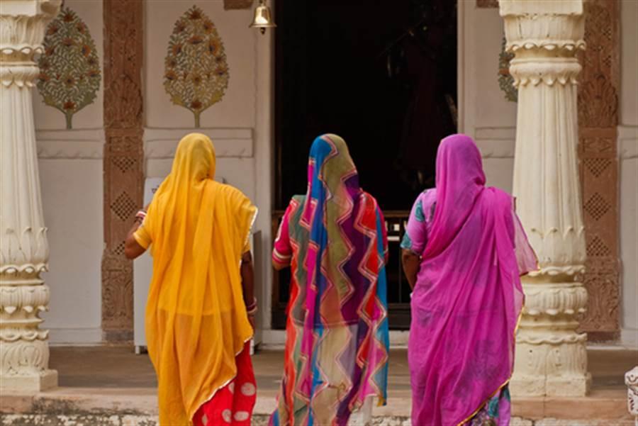 3女兒任君挑結婚 卻沒人敢娶?(示意圖/達志影像)