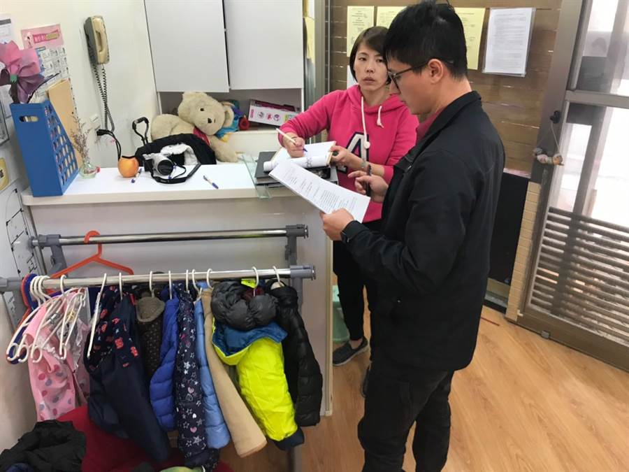 新北市府社会局将于7、8月针对辖内所有托婴中心排定期程进行评鉴。