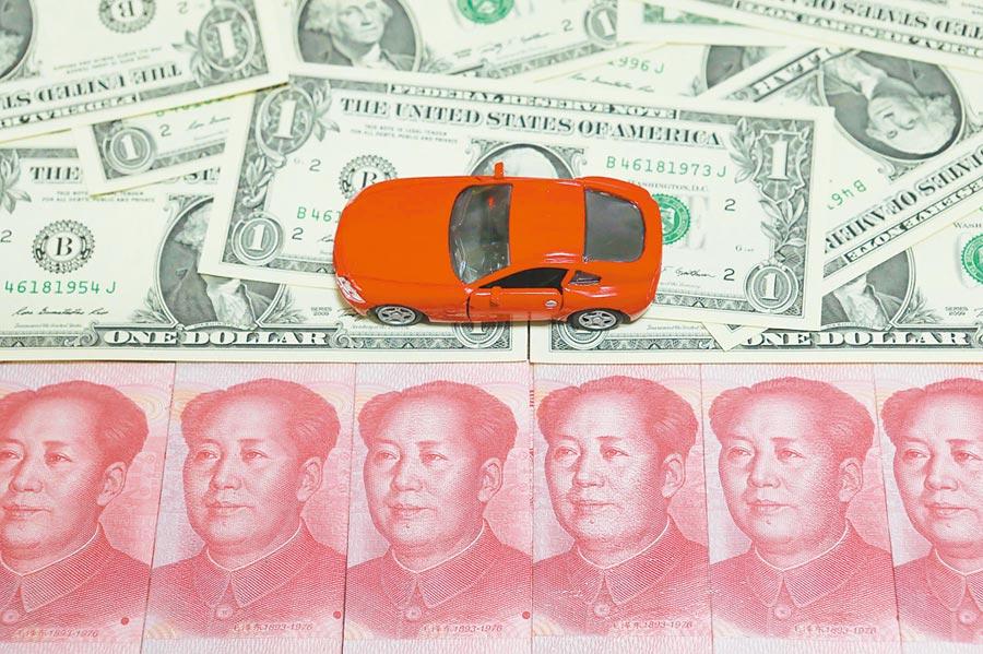 台企聯希望未來貿易以人民幣計價,減少匯差匯率損失。(中新社資料照片)