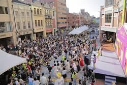 從西門紅樓到大稻埕!「台北藝穗節」今夏跨領域玩藝術