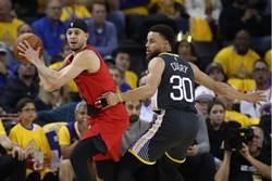 NBA》兄弟檔對決 塞斯力壓哥哥史提芬