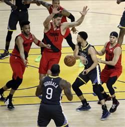 NBA》沒有杜蘭特 勇士重拾2015奪冠默契