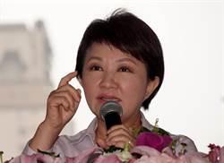 國民黨初選紛擾 盧秀燕:不用擔心