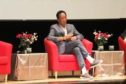 同婚專法通過 郭台銘:遺憾未遵守公投民意但尊重