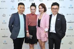 HTC VIVE、金馬合拍VR電影《5x1》坎城影展首映