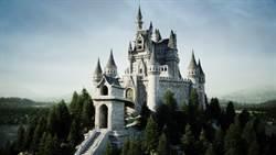 努力多年買城堡 真相卻讓他們傻眼