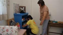 中市勞工局幫身障者見習就業快上手