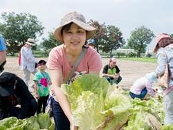 「高雄一日農夫」深入農村 體驗農事樂活一夏