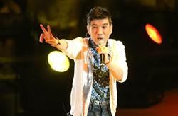 64歲民歌手葉佳修患肺癌 月初開刀切除左上肺葉