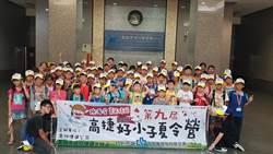 高捷好小子夏令營報名開跑 打造暑期精彩童樂會
