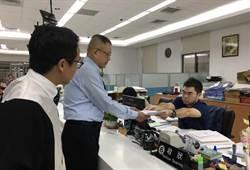 陳杰強調不承認初選結果  彰化第2選區藍營風暴越演越烈