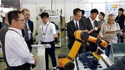 專家傳真-加速機械業轉型智慧化應用 搶進國際市場