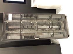 富士通超級電腦試作機 亮相