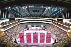 海碩盃網球賽 讓全世界看見台灣