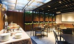 小型餐敘夯 永安棧推24人獨立空間