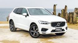 Volvo XC60 T8 R-Design 油電潮流新格局