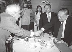 兩岸史話-金庸:我自己不寫自傳