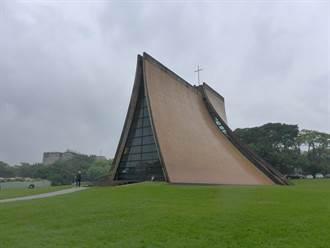 紀念貝聿銘 東海將辦建築紀念展