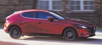 All-New Mazda3 售價全公布