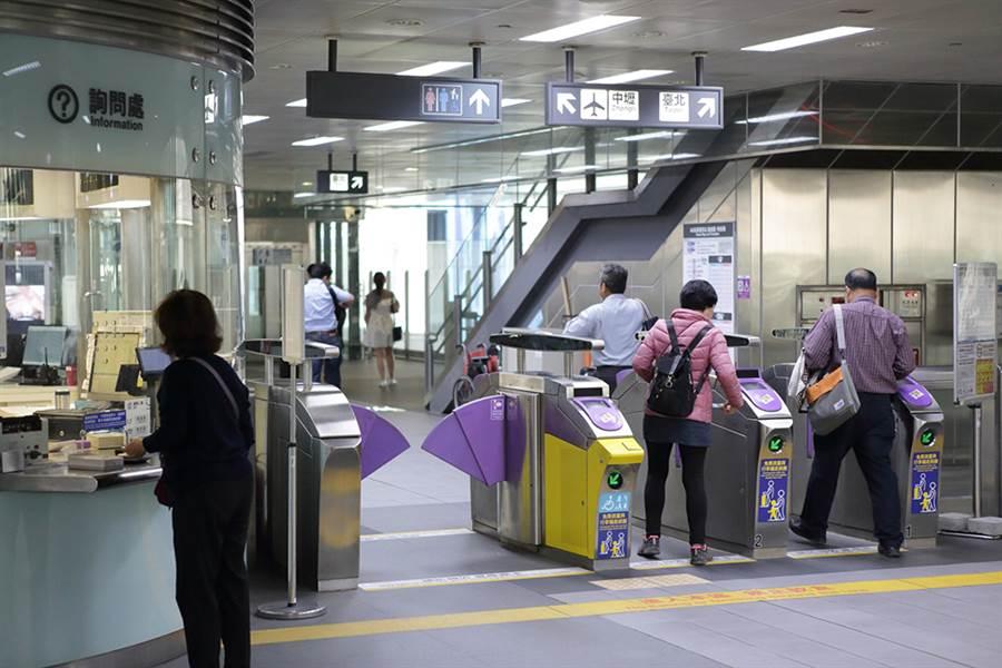 ▲機捷開通後,A7重劃區成為北台灣熱門購屋區域。(圖/易繼中 攝)
