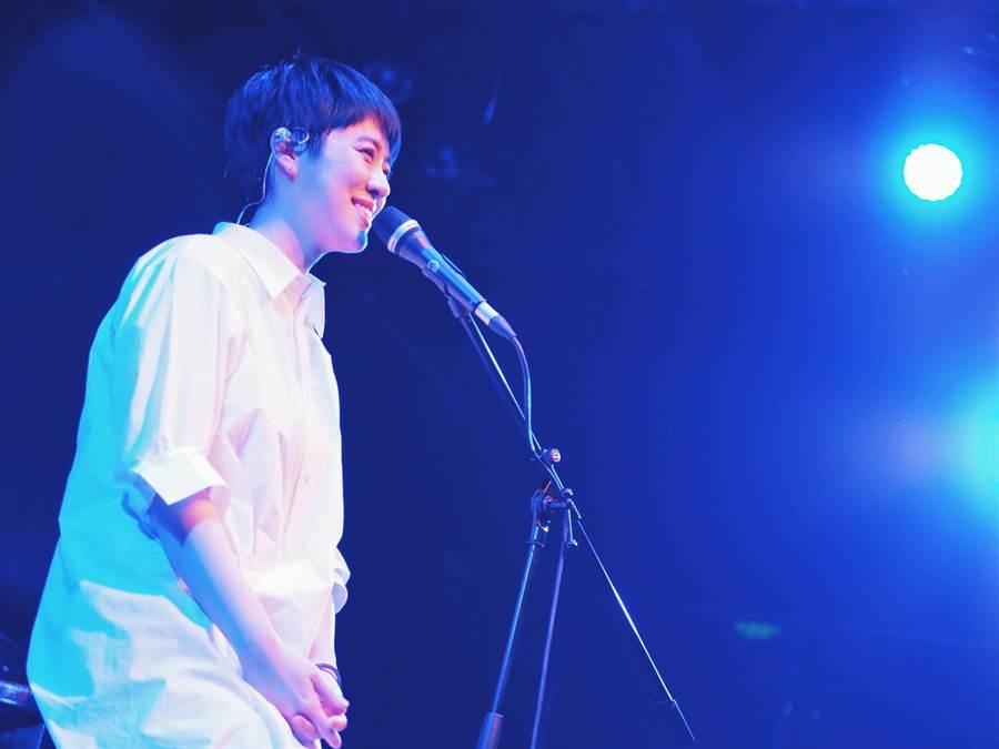 岑寧兒將來台舉辦演唱會。(如此有限公司提供)