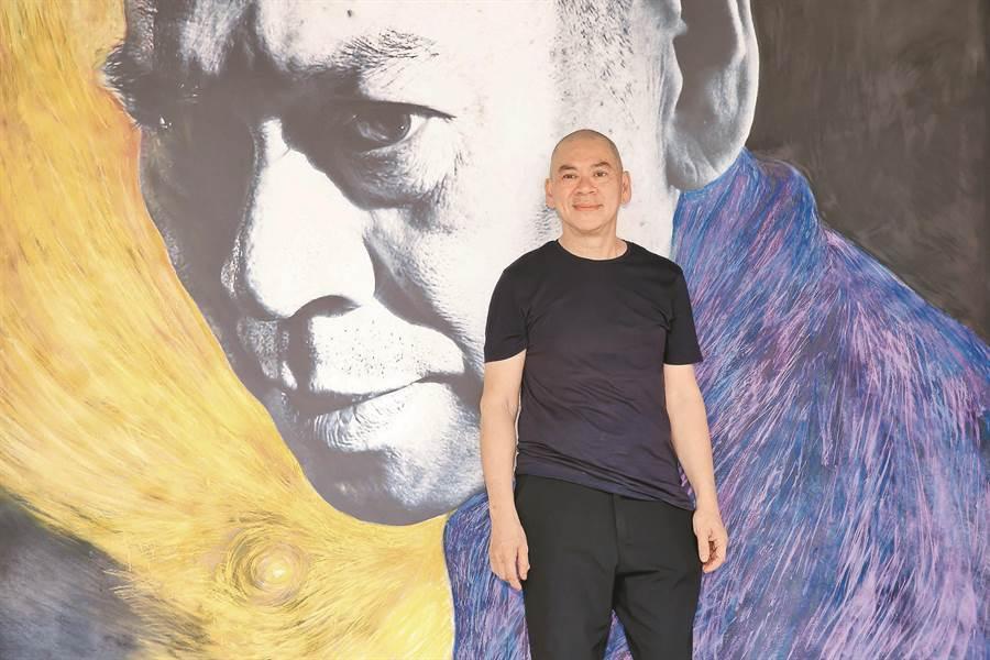 蔡明亮回歸院線的作品《你的臉》一舉入圍4獎項。