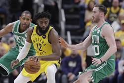 NBA》違反藥物政策 伊凡斯禁賽兩年