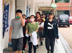 國中會考登場 雲林區數學、社會科4人違規